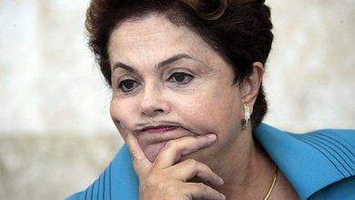 Foto de Após xingamentos a Dilma, Globo News interrompe transmissão de manifestação