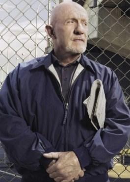 """""""Ele não inventa desculpa pro que faz"""", diz Mike de """"Better Call Saul"""""""