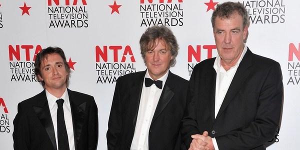 """Apresentador do """"Top Gear"""" não terá contrato renovado com BBC após agressão"""