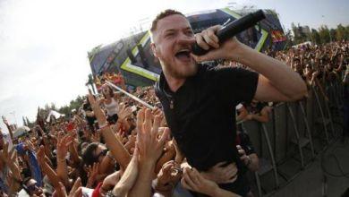 Foto de Antes dos shows no Brasil, confira as melhores apresentações ao vivo do Imagine Dragons