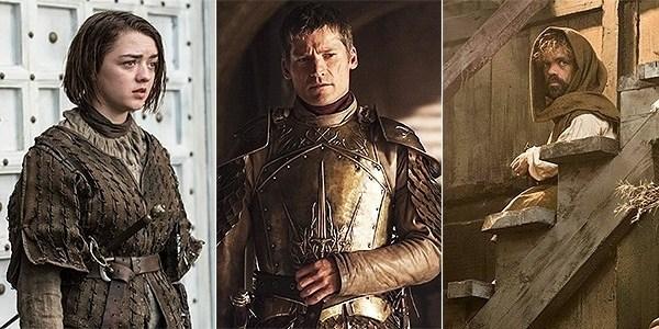 """Videntes adiantam quem deve morrer na nova fase de """"Game of Thrones"""""""