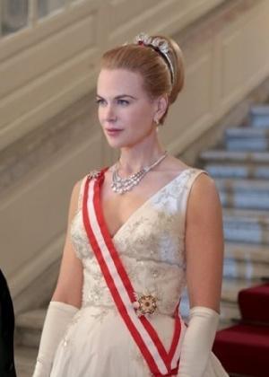 """Com Nicole Kidman, """"Grace: A princesa de Mônaco"""" terá estreia apenas na TV"""