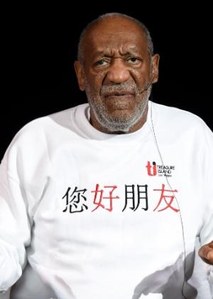 """Bill Cosby fala sobre acusações de abuso sexual: """"Nunca vi algo assim"""""""