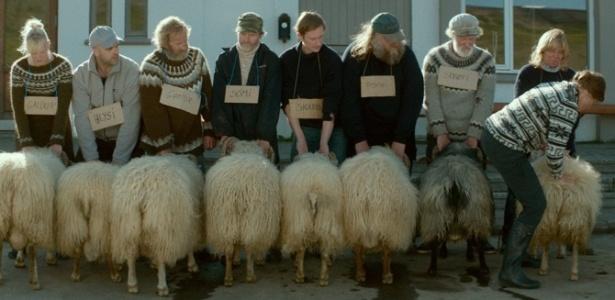 """Filme da Islândia é vencedor da mostra """"Um Certo Olhar"""" em Cannes"""