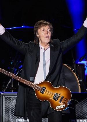 """Paul McCartney foi convidado para interpretar sogro de Ross em """"Friends"""""""