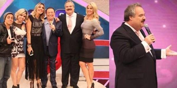 """""""Vejo a TV brasileira perdendo a qualidade"""", diz Gilberto Barros"""