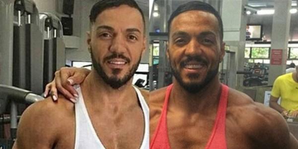 """Belo fala sobre fase fitness: """"Faço publicidade com o corpinho maravilhoso"""""""