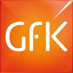 GfK divulgará dados de audiência do Brasil a partir do terceiro trimestre
