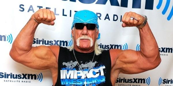 """Hulk Hogan diz que pode ser o próximo vilão de """"Os Mercenários 4"""""""