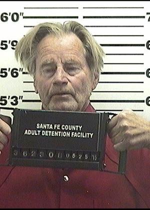 Ator Sam Shepard é preso por suspeita de dirigir embriagado