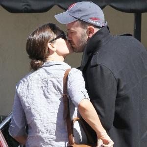 Revista diz que Ben Affleck e Jennifer Garner estão em crise no casamento