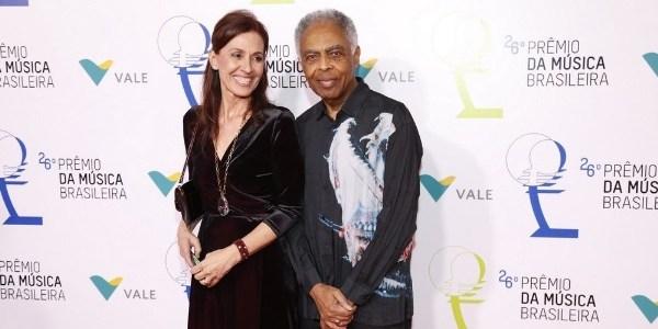 """""""É sinal de que a gente está vivo"""", diz Gilberto Gil sobre ser bisavô"""