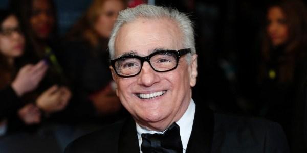 Martin Scorsese será o autor da arte do cartaz da Mostra de Cinema de SP