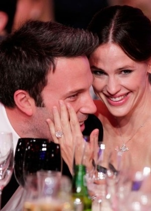 Atores Ben Affleck e Jennifer Garner anunciam divórcio