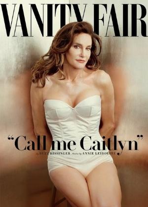 """""""Ela é linda"""", diz mãe de Caitlyn Jenner, de 88 anos"""