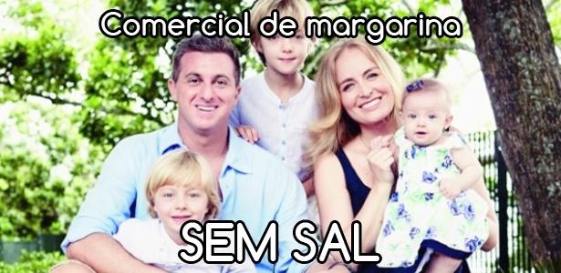 Huck, Gil ou Abravanel: Quem é a real família real brasileira?