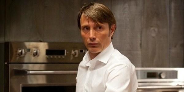 """Série """"Hannibal"""" é cancelada após três temporadas"""