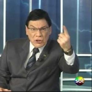 Jornalista Luiz Carlos Prates é o novo contratado da RedeTV!