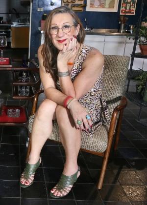 Para Laerte, visibilidade de transgêneros na TV é positiva, mas não triunfo
