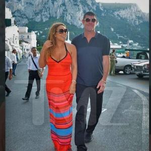 Mariah Carey está namorando um bilionário, diz site