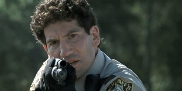 """Ator de """"The Walking Dead"""" será o Justiceiro na 2ª temporada de Demolidor"""