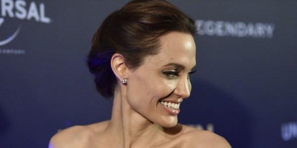 Angelina Jolie planeja filme sobre imperatriz russa Catarina, a Grande