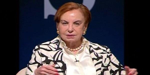 """""""Na televisão os mais velhos vão perdendo a vez"""", diz Beatriz Segall"""