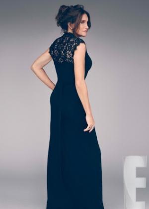 Canal E! divulga a primeira foto de Caitlyn Jenner para nova série