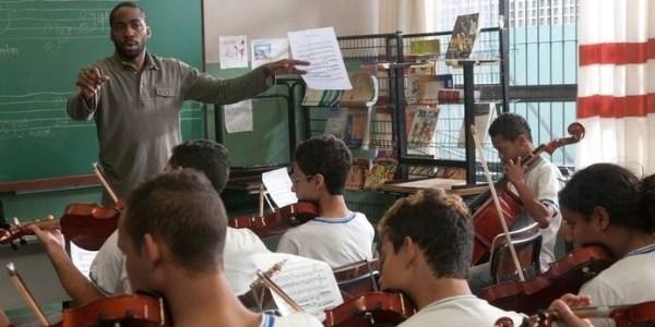 """""""Heliópolis"""" e outros 7 filmes brasileiros estarão no Festival de Locarno"""