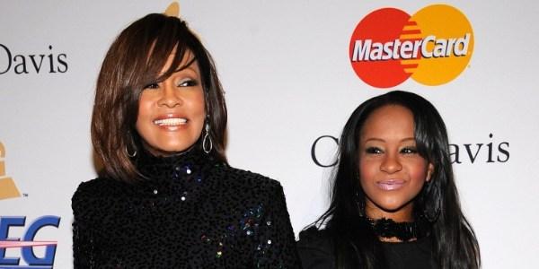 Ex-marido de Whitney Houston não teria direito a herança da filha, diz site