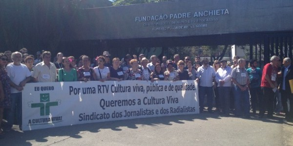 """TV Cultura continua a exibir """"Viola, Minha Viola"""" e """"Provocações"""""""