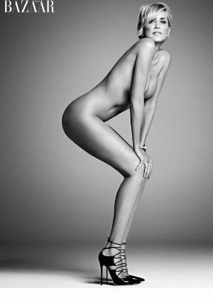 Aos-57-anos-Sharon-Stone-posa-nua-para-revista-e-fala-sobre-ser-sexy