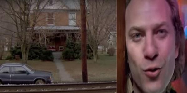 """Casa de serial killer de """"O Silêncio dos Inocentes"""" é colocada à venda"""