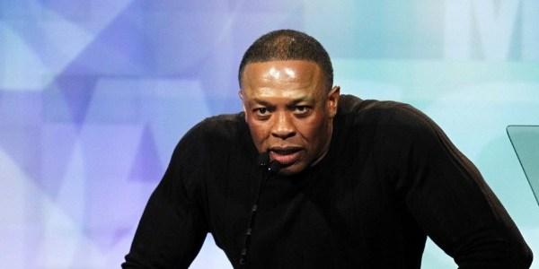 """Dr. Dre admite ter agredido mulheres: """"Eu era jovem e estúpido"""""""