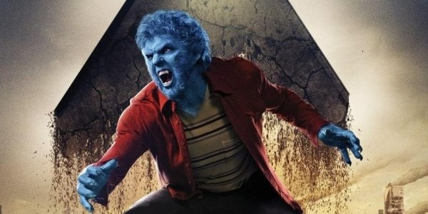 "Fox confirma que produzirá série baseada nos mutantes de ""X-Men"""