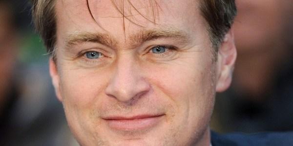 Novo filme de Christopher Nolan, ainda sem título, será lançado em 2017
