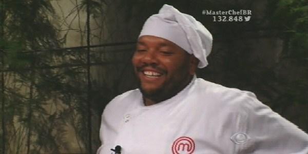 """Briguento do """"MasterChef"""", Cristiano é o 15ª eliminado; lembre desavenças"""