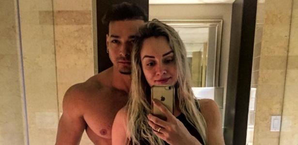 Casamento de Juju Salimeni terá show de Anitta e picolé de whey no cardápio