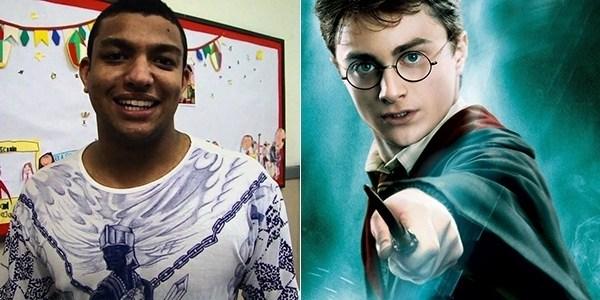 """Dublador de """"Harry Potter"""" morre baleado aos 27 anos no Rio de Janeiro"""