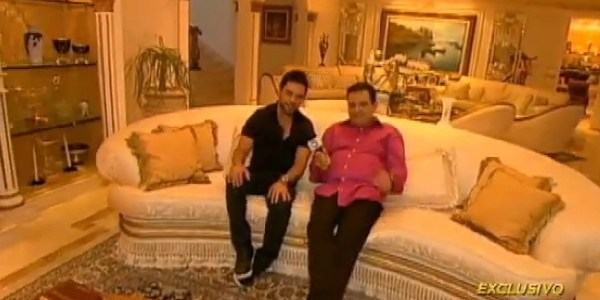 Zezé Di Camargo vende mansão que morava com Zilu em São Paulo