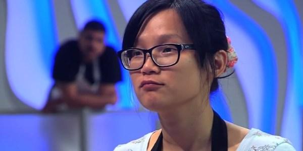 """Batata queimada elimina Jiang; Raul e Izabel vão à final do """"MasterChef"""""""