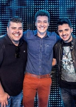 "Cristiano Araújo inspirou Rafael Vannucci a entrar no ""Além do Peso"""