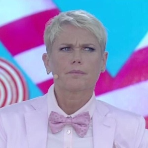 """Xuxa diz que é censurada para não falar de política: """"Não aguento"""""""