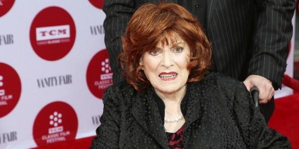 Atriz irlandesa Maureen O'Hara morre aos 95 anos nos EUA