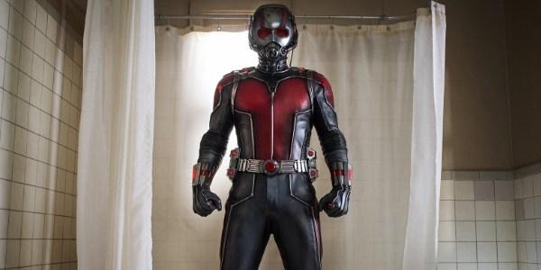 """Marvel anuncia sequência de """"Homem-Formiga"""" e mais 3 filmes ainda sem nome"""