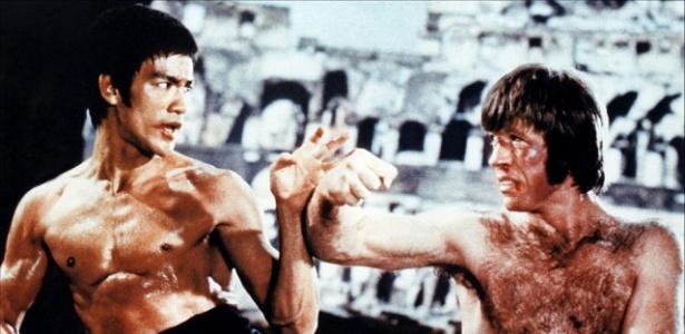 Bruce Lee volta ao cinema; veja 10 motivos para ver os filmes na telona