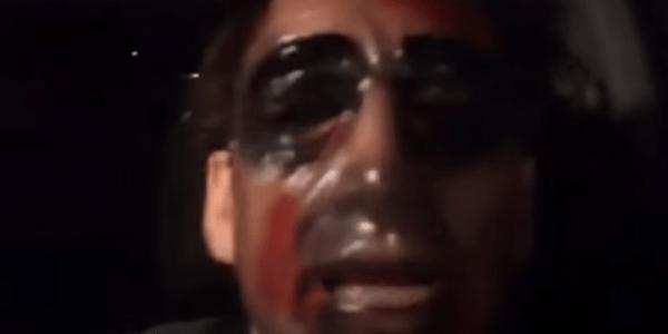 Filme transmitido ao vivo pelo Periscope sai do ar por ser muito assustador