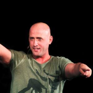 Destaque no cinema, Paulo Gustavo atribui sucesso ao público de teatro