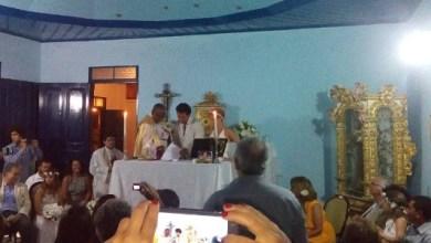 Foto de Marcos Palmeira se casa com Gabriela Gastal em cerimônia discreta