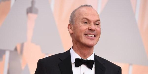 Michael Keaton poderá interpretar o vilão no novo filme do Homem-Aranha